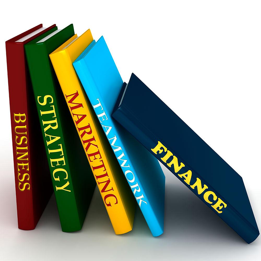 Los 5 mejores libros de negocios que debes leer