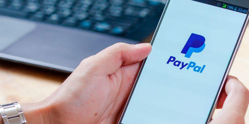 Formas de recibir pagos con PayPal